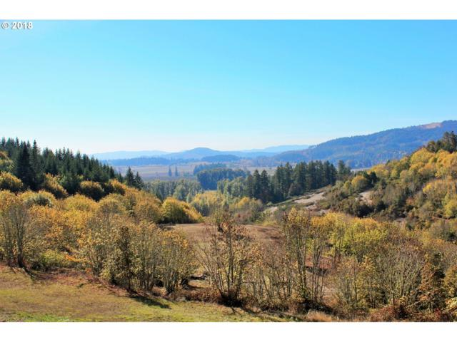 Wallace Creek Rd #2, Pleasant Hill, OR 97455 (MLS #18317163) :: R&R Properties of Eugene LLC