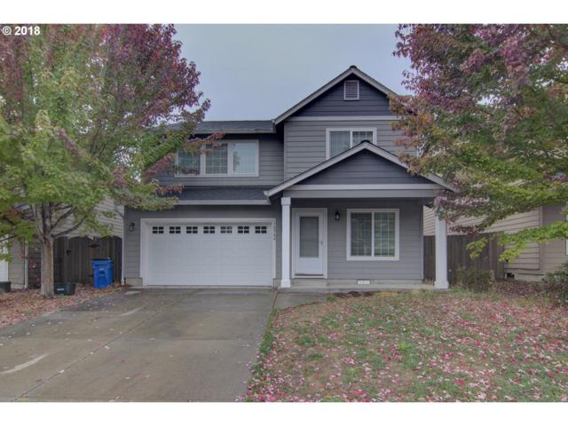 16904 NE 12TH Ave, Ridgefield, WA 98642 (MLS #18317171) :: The Dale Chumbley Group