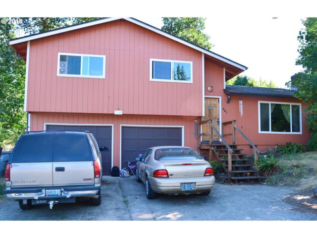 381 W Pine St, Sweet Home, OR 97386 (MLS #18317394) :: Cano Real Estate