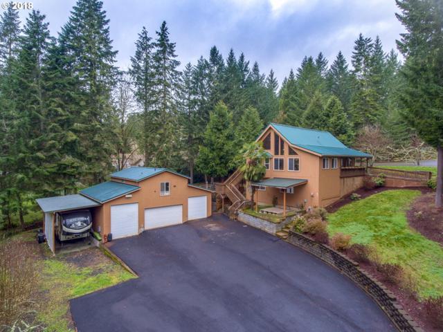 98 Watagua Way, Cottage Grove, OR 97424 (MLS #18317638) :: R&R Properties of Eugene LLC