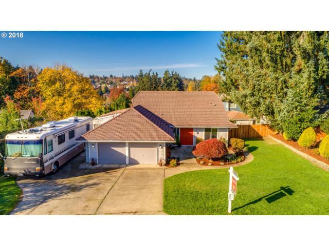 14575 SE Kingston Ave, Milwaukie, OR 97267 (MLS #18317680) :: Fox Real Estate Group