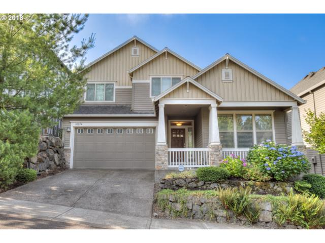 16374 SW Bray Ln, Tigard, OR 97224 (MLS #18317832) :: Realty Edge