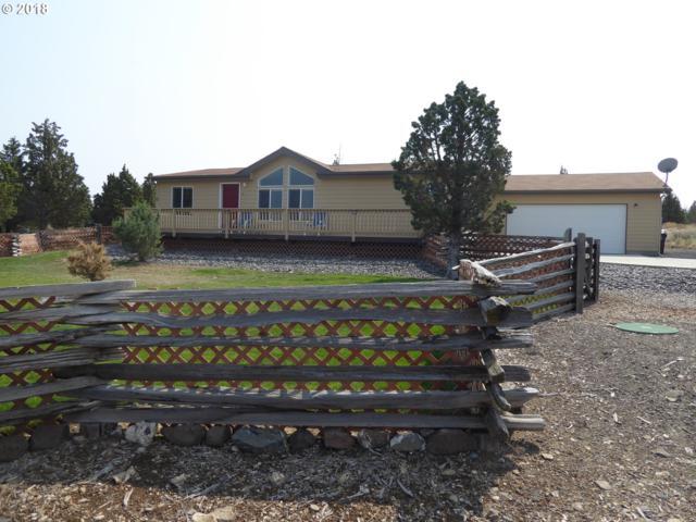 5610 SE David Way, Prineville, OR 97754 (MLS #18317872) :: Cano Real Estate