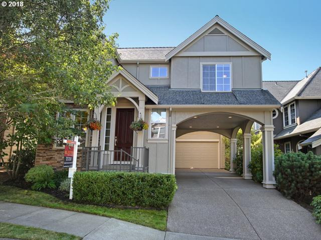 12610 NW Milazzo Ln, Portland, OR 97229 (MLS #18317933) :: Next Home Realty Connection