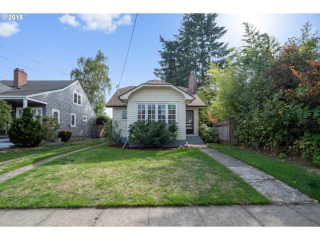 5812 SE Lafayette St, Portland, OR 97206 (MLS #18317994) :: Song Real Estate