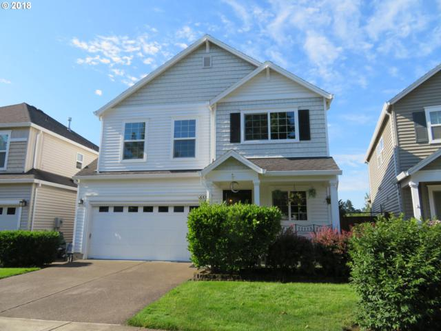 16580 NW Oak Creek Dr, Beaverton, OR 97006 (MLS #18318032) :: Next Home Realty Connection