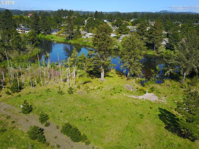 Toad Hollow Rd, Gearhart, OR 97138 (MLS #18318083) :: McKillion Real Estate Group