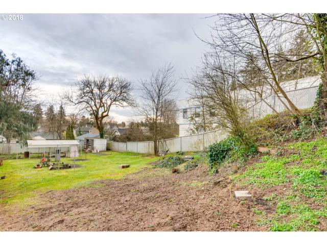 0 SE Cedar Ave, Milwaukie, OR 97267 (MLS #18318183) :: McKillion Real Estate Group