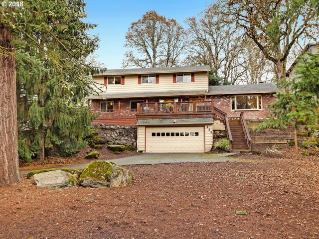 330 Patricia Dr, Gladstone, OR 97027 (MLS #18318430) :: Fox Real Estate Group