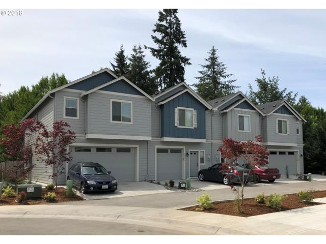 2100 NE 114th Ct, Vancouver, WA 98682 (MLS #18318669) :: Hatch Homes Group
