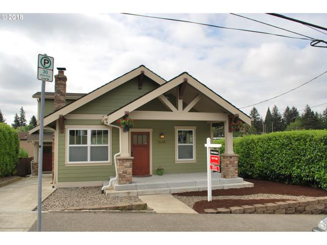 3636 SW Troy St, Portland, OR 97219 (MLS #18318814) :: Hatch Homes Group