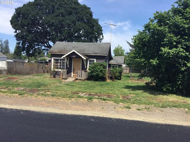 405 Church St, Dayton, OR 97114 (MLS #18318848) :: Portland Lifestyle Team
