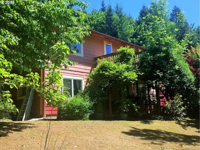 74249 Laurel Mountain Rd, Cottage Grove, OR 97424 (MLS #18319007) :: R&R Properties of Eugene LLC