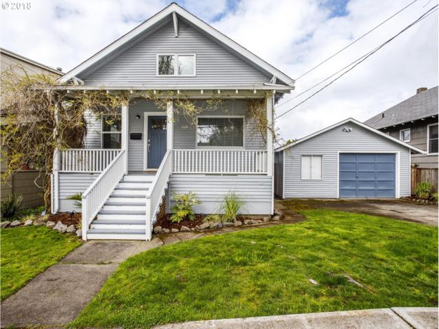 3027 SE 28TH Ave, Portland, OR 97202 (MLS #18319153) :: Hatch Homes Group