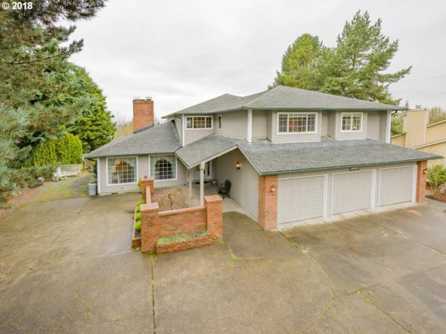 15508 NE 28TH Ave, Vancouver, WA 98686 (MLS #18319176) :: The Dale Chumbley Group