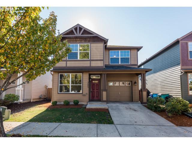 3605 NE 43RD St, Vancouver, WA 98661 (MLS #18319202) :: Cano Real Estate
