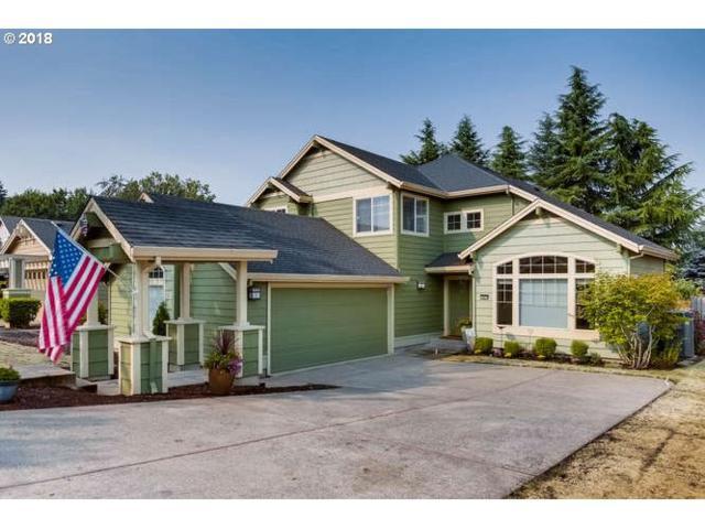 1809 NE 60TH Pl, Hillsboro, OR 97124 (MLS #18319461) :: R&R Properties of Eugene LLC