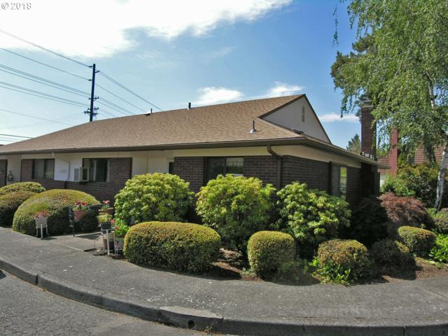 11520 SW Majestic Ln #2, King City, OR 97224 (MLS #18319583) :: Change Realty