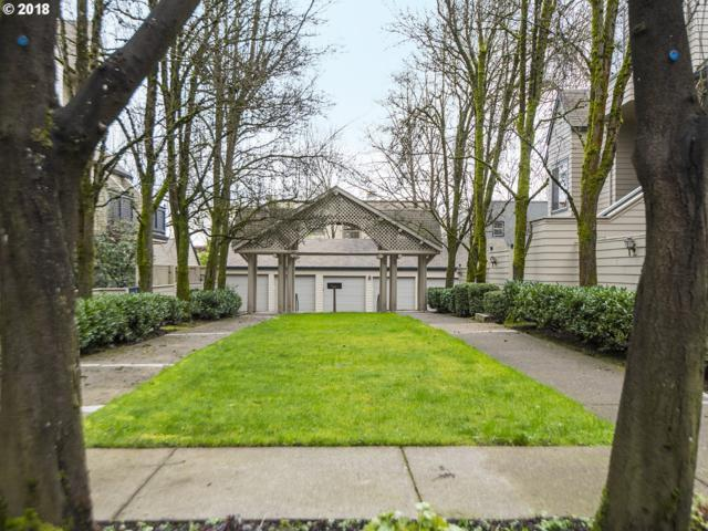2825 NW Upshur St B, Portland, OR 97210 (MLS #18319585) :: Song Real Estate