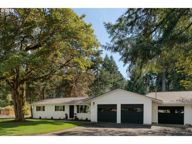 6096 Harrington Ave, Lake Oswego, OR 97035 (MLS #18319687) :: Next Home Realty Connection