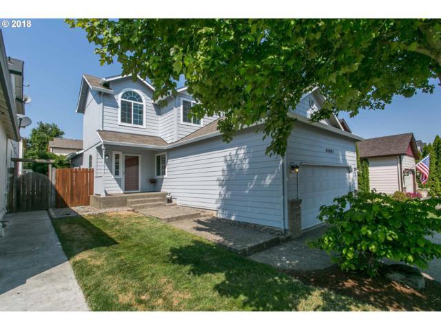 4481 SW Plumeria Way, Beaverton, OR 97078 (MLS #18319693) :: TLK Group Properties