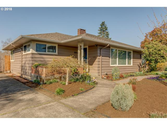 904 NW 45TH St, Vancouver, WA 98660 (MLS #18319698) :: Next Home Realty Connection