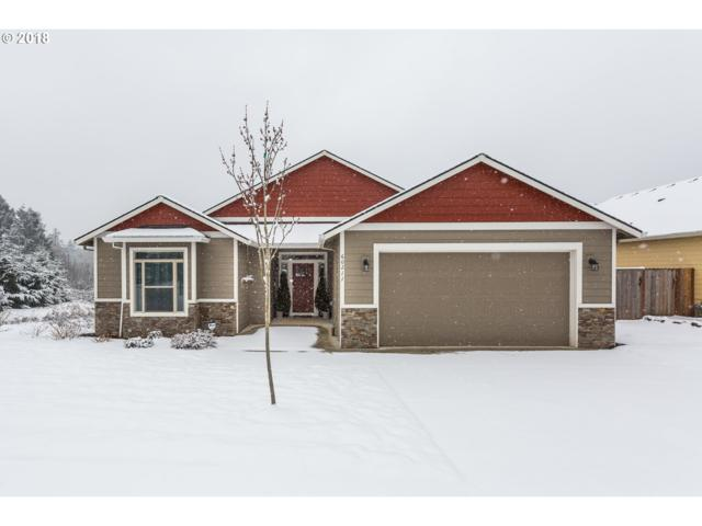 60211 Wapiti Dr, St. Helens, OR 97051 (MLS #18319772) :: Next Home Realty Connection