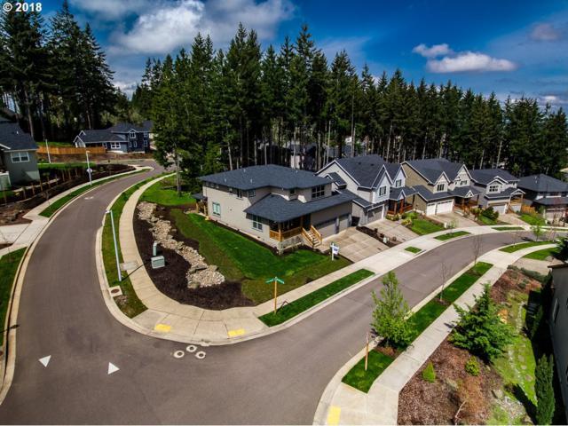 3497 Vista Heights Ln, Eugene, OR 97405 (MLS #18319813) :: The Lynne Gately Team