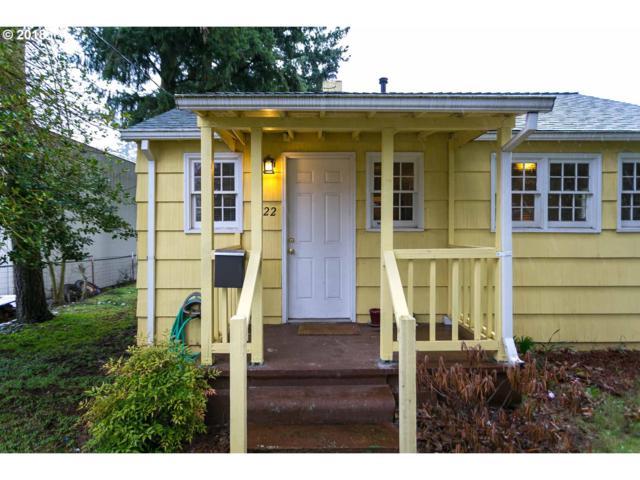6722 SE 64TH Ave, Portland, OR 97206 (MLS #18319886) :: McKillion Real Estate Group
