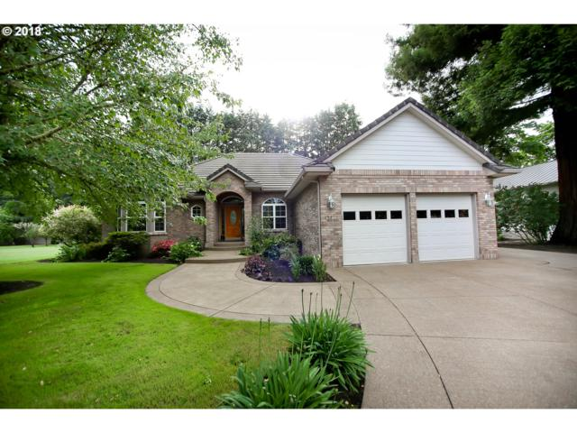 85822 Parklane Cir, Pleasant Hill, OR 97455 (MLS #18319906) :: R&R Properties of Eugene LLC