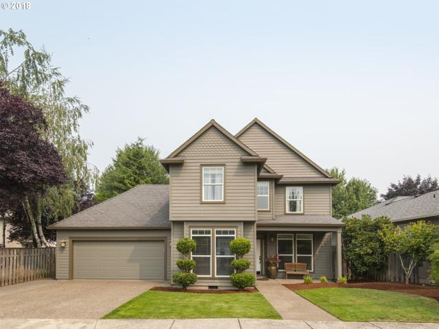 14811 SE Gilesford St, Clackamas, OR 97015 (MLS #18319925) :: Next Home Realty Connection