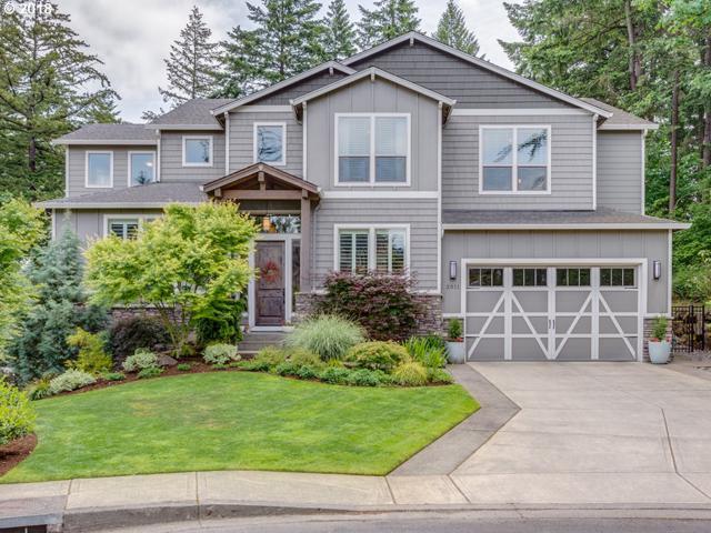 2011 NW 17TH Ave, Camas, WA 98607 (MLS #18319936) :: Cano Real Estate