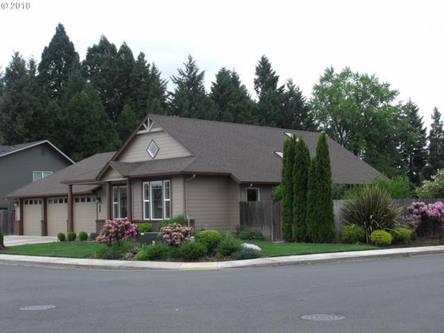 386 SW Oleander St, Junction City, OR 97448 (MLS #18320002) :: Portland Lifestyle Team