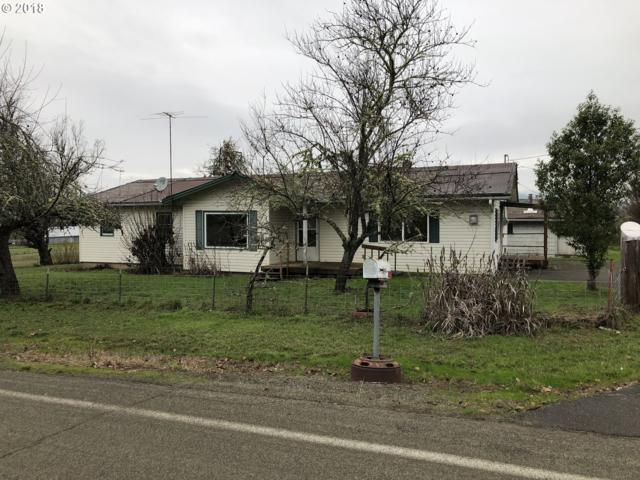 1914 Plat I Rd, Sutherlin, OR 97479 (MLS #18320148) :: Change Realty