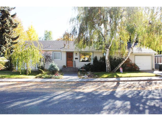 3345 Grandview Dr, Baker City, OR 97814 (MLS #18320365) :: Realty Edge
