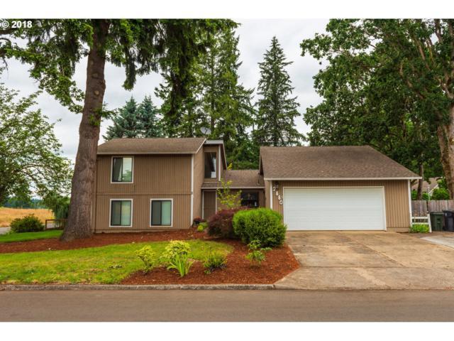 2880 N Maple Ct, Canby, OR 97013 (MLS #18320470) :: Beltran Properties at Keller Williams Portland Premiere