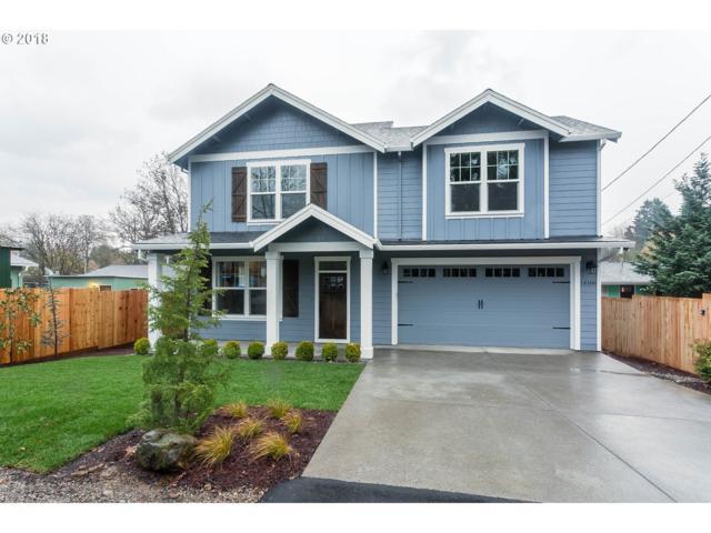 14106 SE Lee Ave, Milwaukie, OR 97267 (MLS #18320474) :: Matin Real Estate