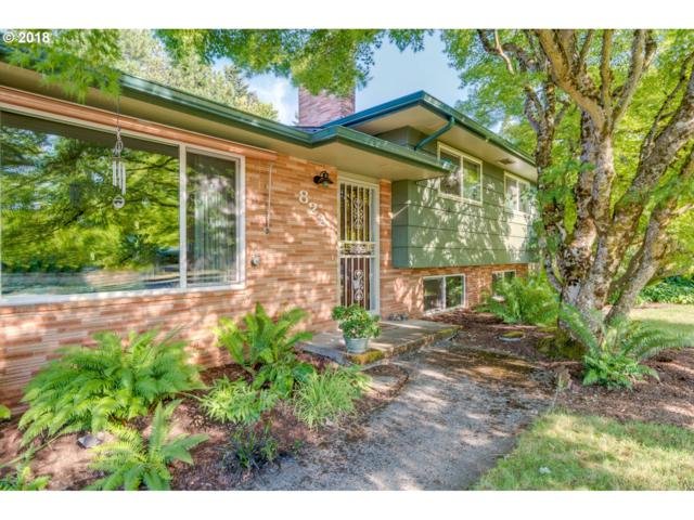 822 SE 128TH Ave, Portland, OR 97233 (MLS #18320705) :: Next Home Realty Connection