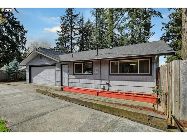 12717 SE Ellis St, Portland, OR 97236 (MLS #18320736) :: Hillshire Realty Group