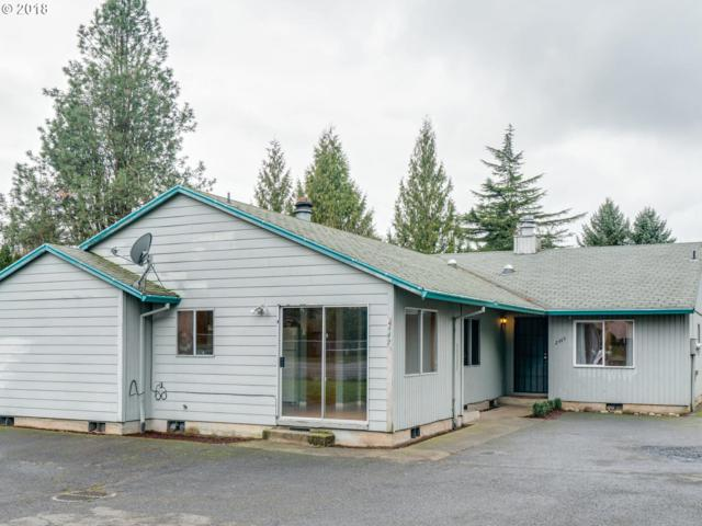 2447 NE 162ND Ave, Portland, OR 97230 (MLS #18320800) :: Next Home Realty Connection