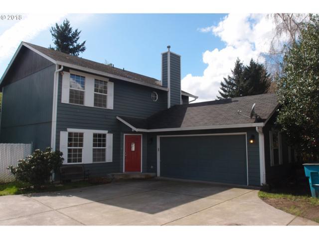 16515 NE 12TH St, Vancouver, WA 98684 (MLS #18320840) :: Premiere Property Group LLC