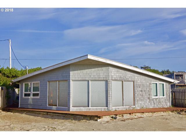 1033 Beach St, Manzanita, OR 97130 (MLS #18320895) :: Townsend Jarvis Group Real Estate