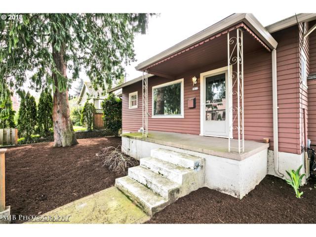 3837 NE 63RD Ave, Portland, OR 97213 (MLS #18321020) :: McKillion Real Estate Group