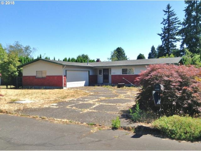 15442 SE Morning Glory Ct, Milwaukie, OR 97267 (MLS #18321030) :: Song Real Estate