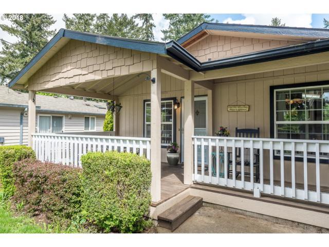 12349 SE Ellis St, Portland, OR 97236 (MLS #18321331) :: The Dale Chumbley Group