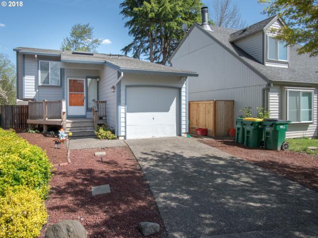 7285 SW 158TH Pl, Beaverton, OR 97007 (MLS #18321494) :: McKillion Real Estate Group