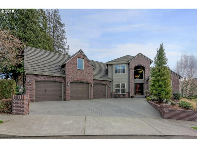 1696 SE 26TH Dr, Gresham, OR 97080 (MLS #18321497) :: Next Home Realty Connection