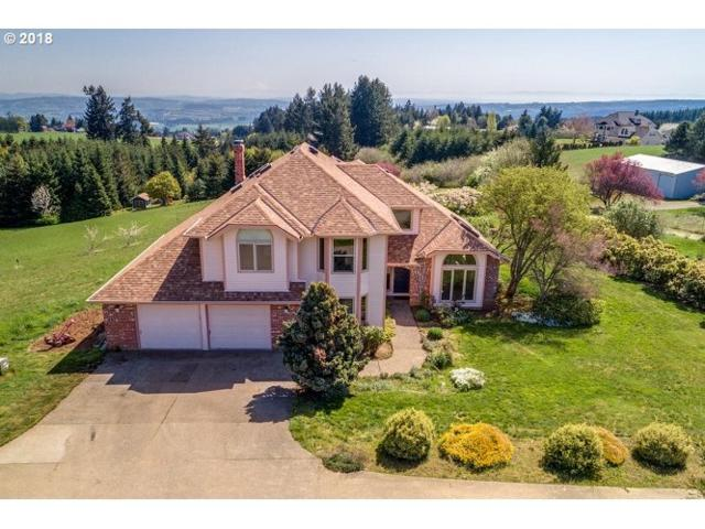 13848 SW Whitmore Rd, Hillsboro, OR 97123 (MLS #18321574) :: Matin Real Estate