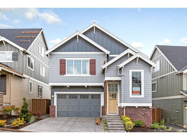 12348 NW Millford St, Portland, OR 97229 (MLS #18321606) :: TLK Group Properties