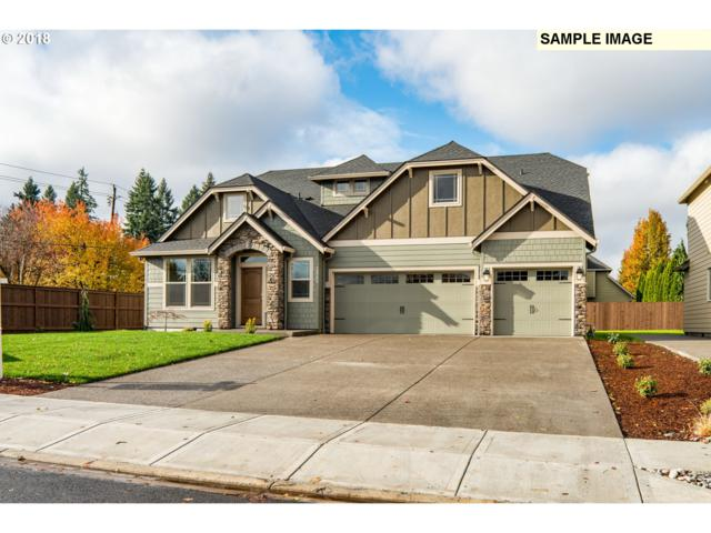 NE 32nd Ct, Ridgefield, WA 98642 (MLS #18321624) :: Next Home Realty Connection